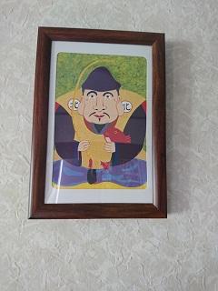 たけしの絵.JPG
