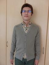 伊藤崇満 名古屋市 43歳 男性(腰痛)
