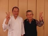 徳井文夫 71歳 男性 常滑市 (脊柱管狭窄症)
