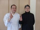 紺野さま 62歳 東浦町 男性 (肩こり)
