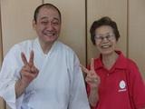 Y・Sさま 81歳 名古屋市鳴海区 女性(腰痛)
