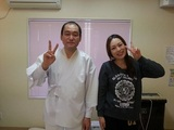 M・K 27歳・女性・東浦町・接客業(腰痛・肩こり・生理痛)