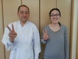 T・Nさん 32歳 女性 千葉県(腰痛)