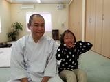A・Yさん 7歳 女の子 篠島 小学生(体のゆがみ)