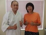 マクレナン恵子さま 半田市 52歳 女性(腰痛)