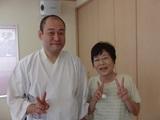 佐藤秀子さま 半田市 69歳女性(腰痛)