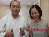 T・Jさま 東浦町 61歳 女性(腰痛・肩こり)