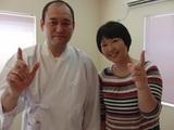 長尾えみさま 東浦町 48歳 女性(腰痛)