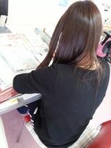 MHさん 38歳 女性 岡崎市 教員(首・肩・腕・膝の痛み・やる気がでない)
