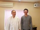 RYさん 41歳 男性 知多郡東浦町 会社員(腰痛・ぎっくり腰)
