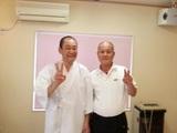杉本昌平 73歳 男性 半田市 無職(腰痛)
