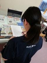 ANさん 28歳 女性 静岡県(産後の骨盤の歪み・肩こり・腰痛・O脚)