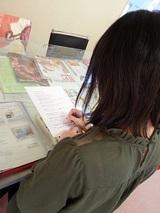 K・Kさま 24歳 女性 知多市(顎関節症・頭痛)