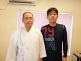 SKさん 46歳 男性 知多郡東浦町 会社員(腰痛)