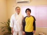 大野さん 40歳 男性 愛知県大府市 会社員(頭痛・腰痛)