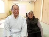 TKさん 82歳 女性 愛知県常滑市(腰痛・左ヒザ痛)