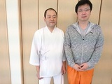 斉藤さん 43歳 男性 知多市 会社員(頭痛)
