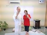 マルミ 52歳 女性 東浦 会社員(椎間板ヘルニア・肩こり)