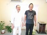 川久保さん 38歳 男性 知多郡東浦町(肩こり・しびれ)